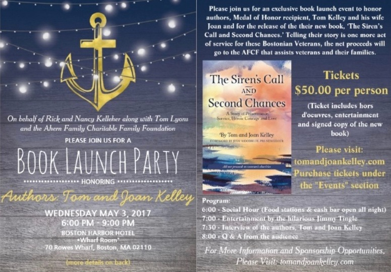 Invite May 3rd